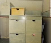 Caroline's File Cabinet.