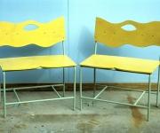 Nula's Chairs.
