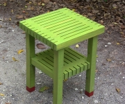 Solange's Table