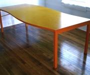 Nula's Table.