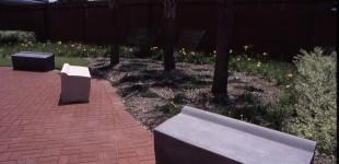 South Carolina Archives & History Garden Center Project